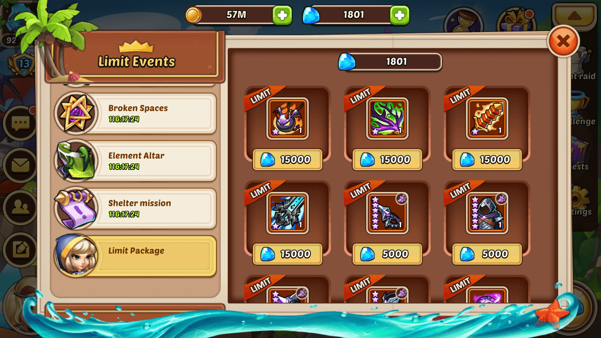 Idle Heroes Private Server Download (Updated November 2018)