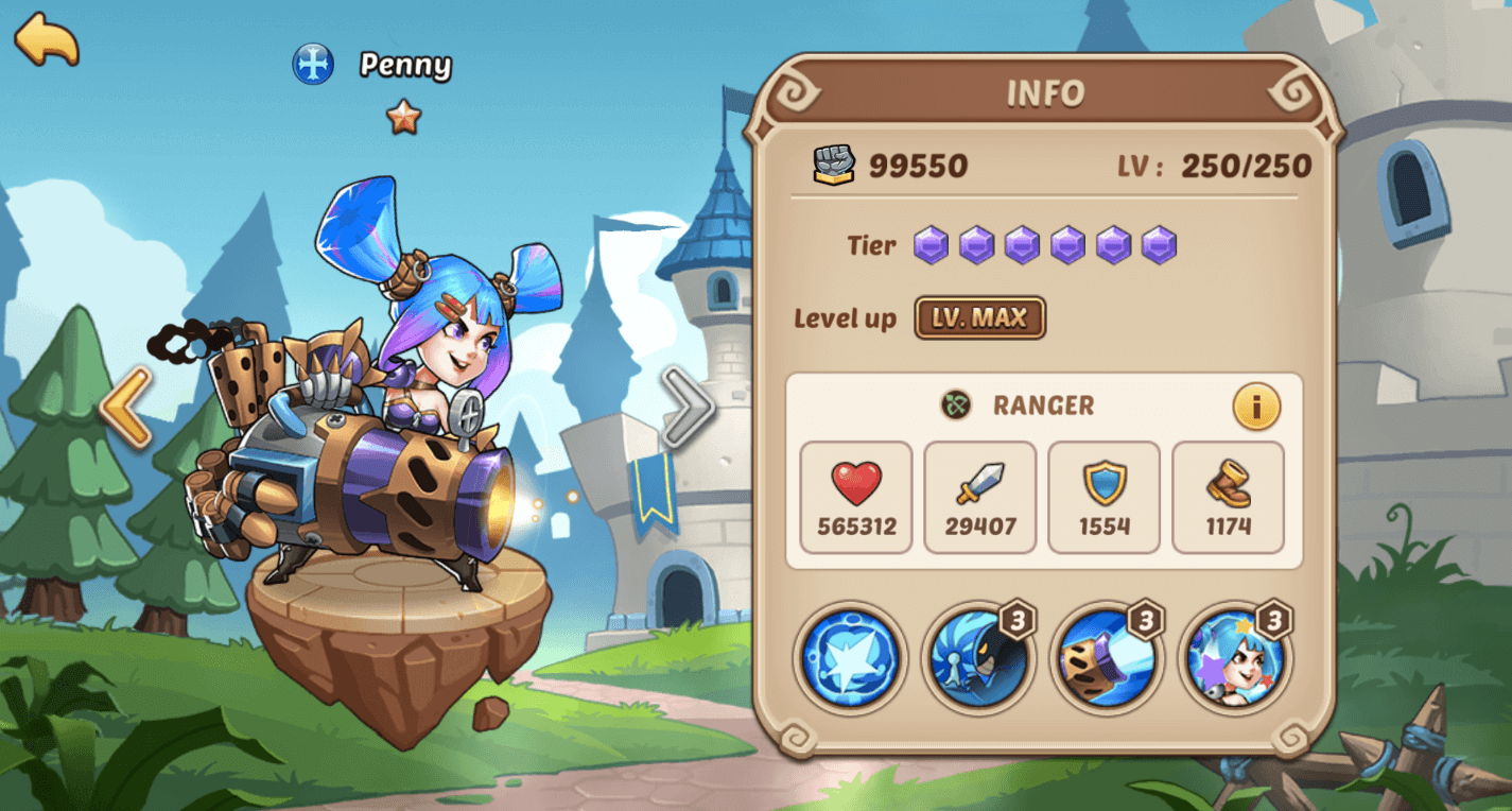 Idle Heroes Event Calendar.Idle Heroes Events What Are The Next Events Best Tips For You